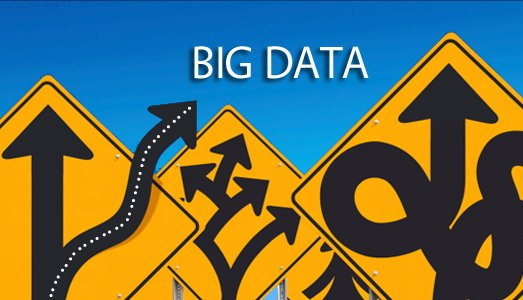 Don't believe the (Big Data) hype?